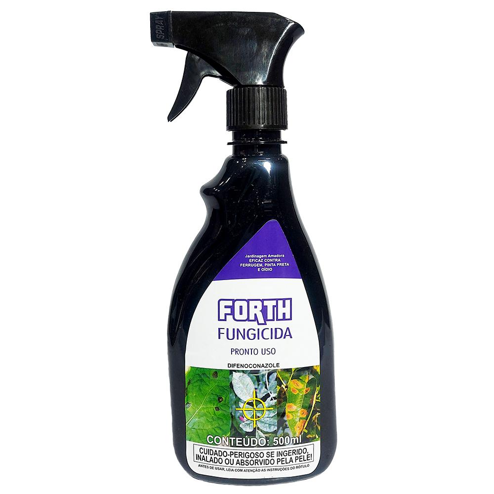 FUNGICIDA FORTH - 500 ml