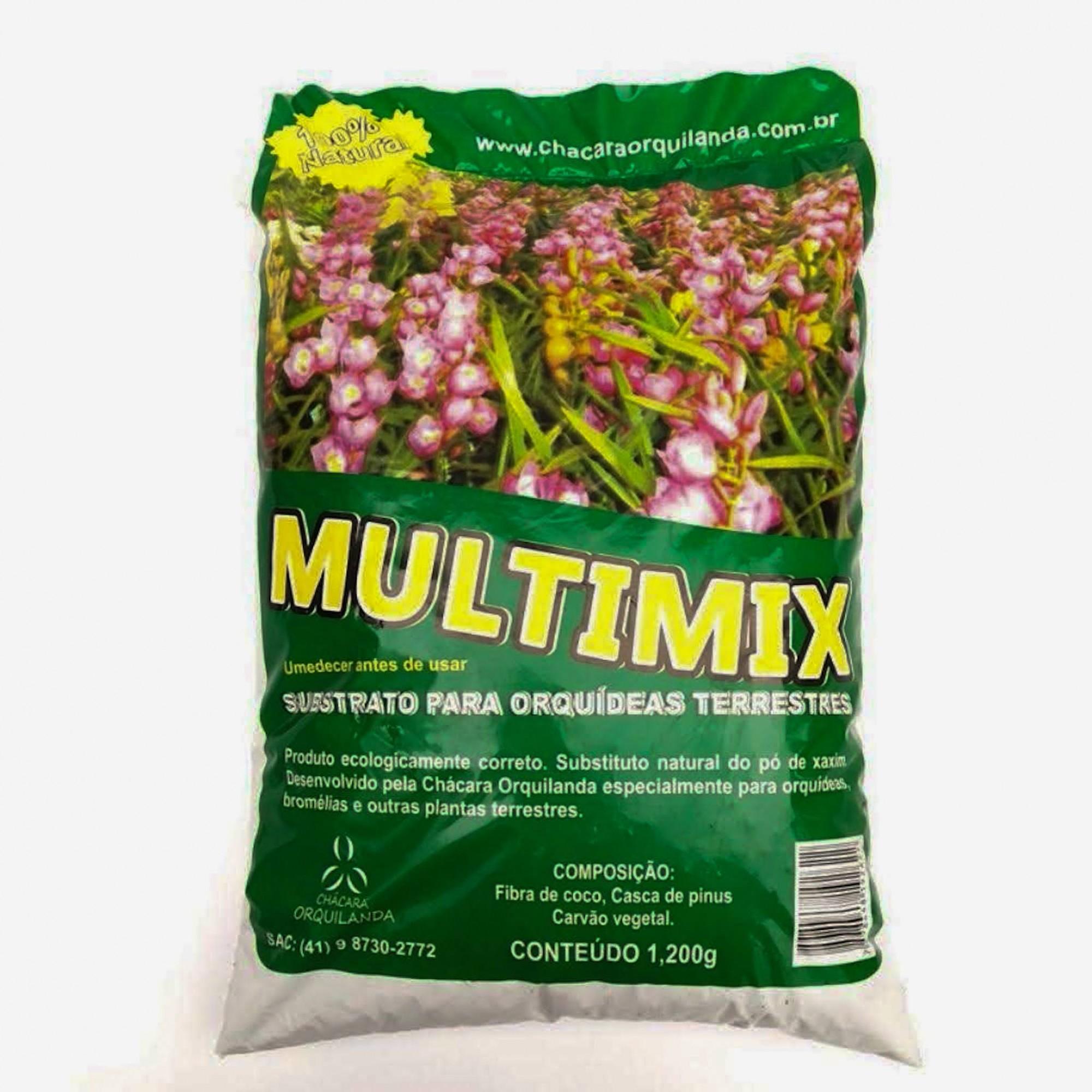 Multimix para