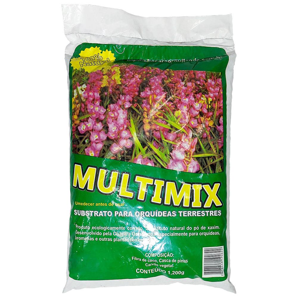MULTMIX 1,200 KG