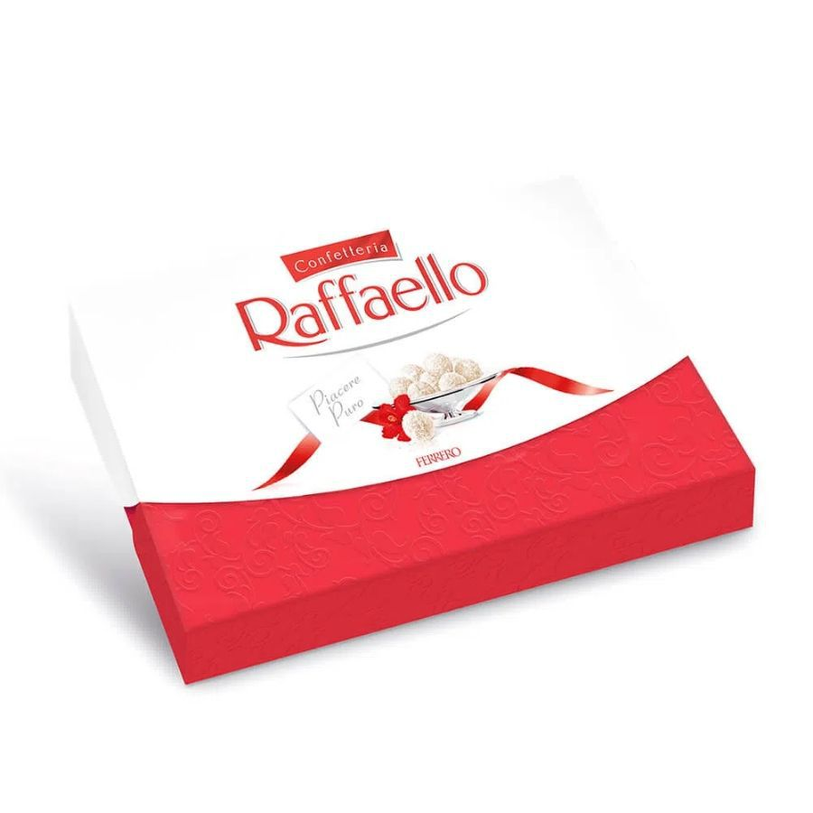RAFFAELLO - 9 unidades