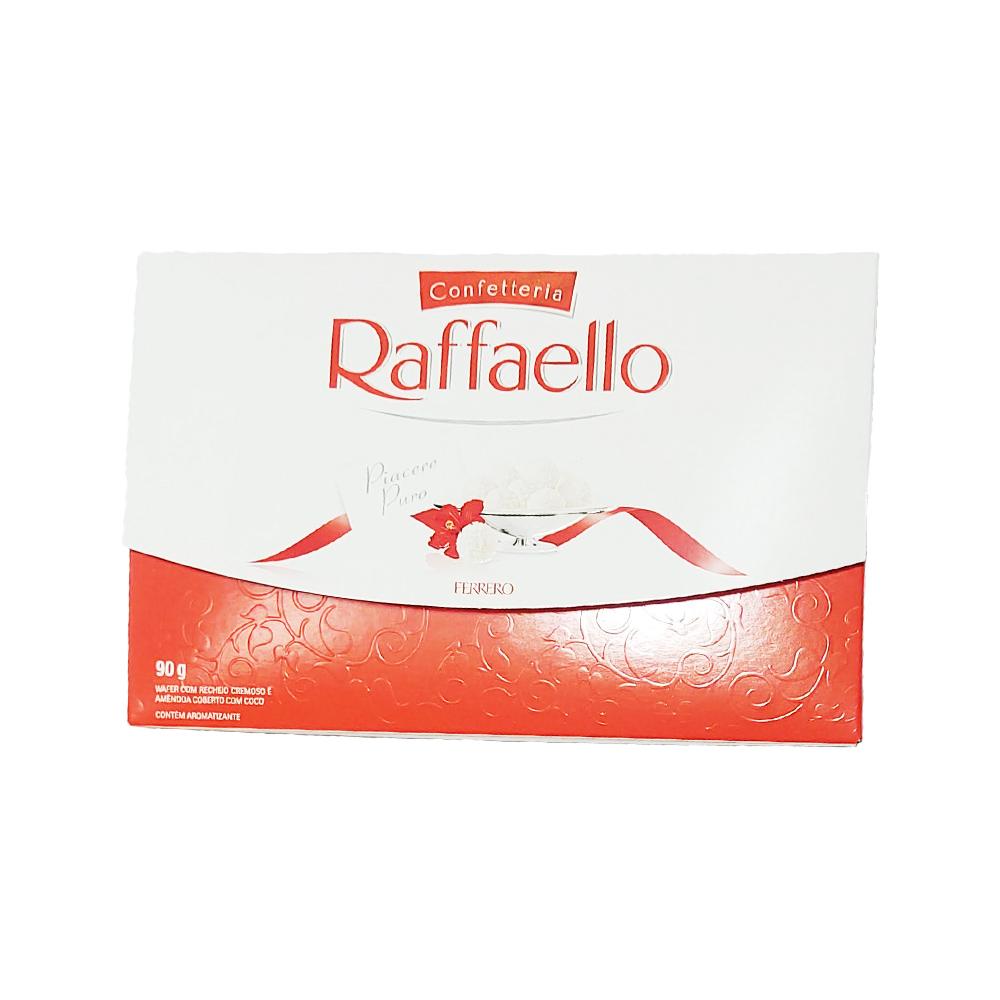 RAMALHETE PROSPERIDADE + RAFFAELLO