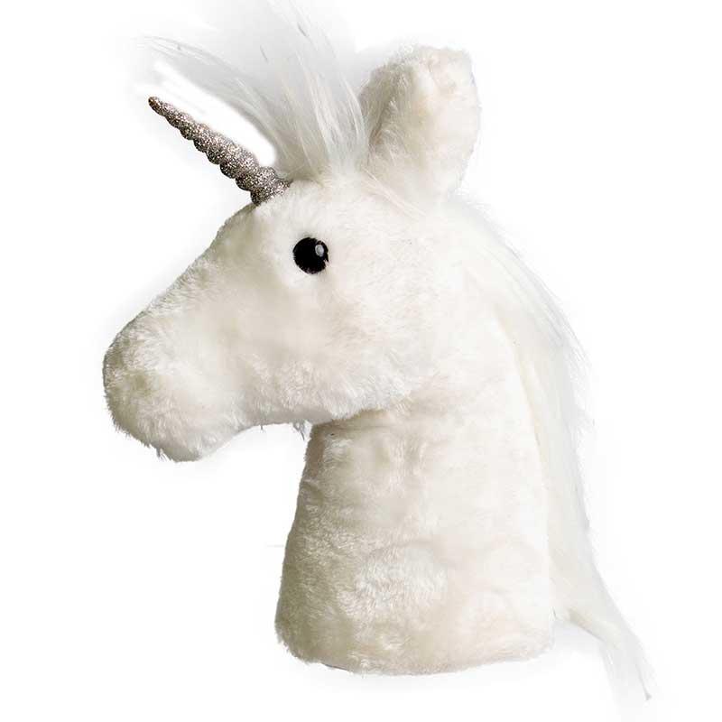 Cabeça Unicornio Moose