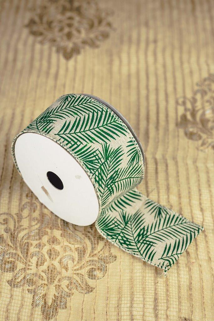 Fita Decorativa Verde