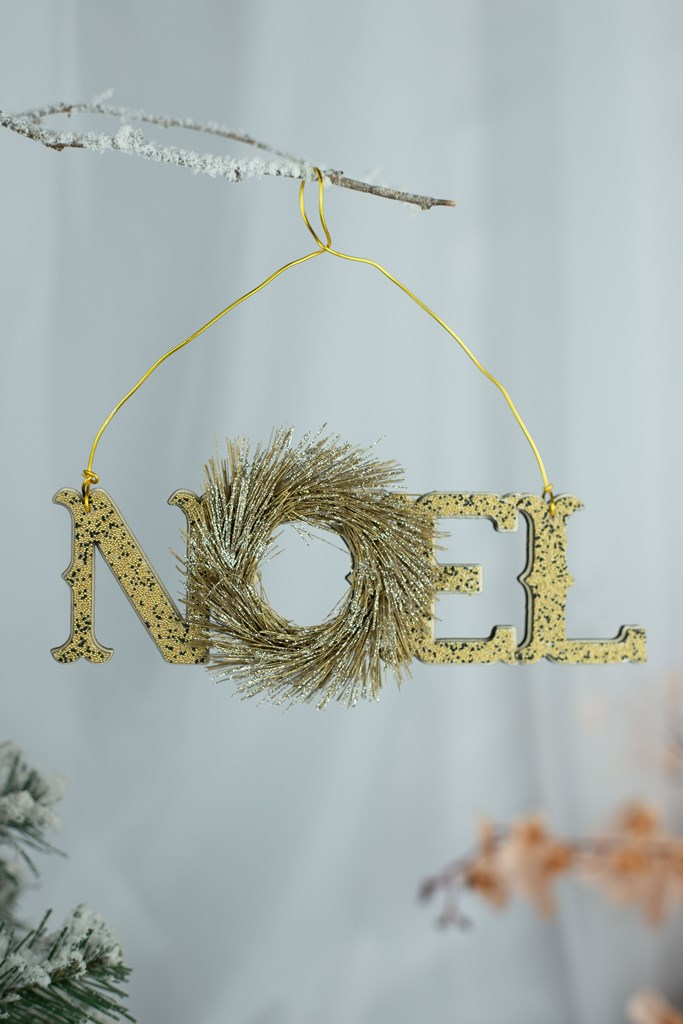 Pendente Noel