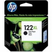 Cartucho de Tinta HP 122XL Preto Original [ 1000, 2000, 2050, 3050 ]
