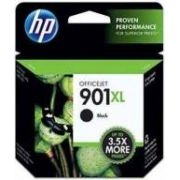 Cartucho de Tinta HP 901XL Preto Original ?[ 4540, 4550, 4580, 4660 ]