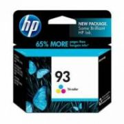Cartucho de Tinta HP 93 Color Original ?[ 5440, 1507, 1510, 6310, 3140, 3150, 3180, 7850 ]