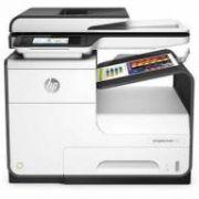 Multifuncional HP Pagewide Pro X477DW Wireless com Impressora, Copiadora, Scanner, Fax
