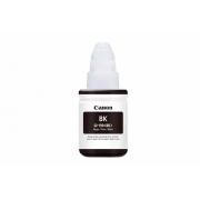 REFIL DE TINTA CANON GI 190 BLACK ORIGINAL 135 ML [ G1100, G2100, G3100, G3102, G4100 ]