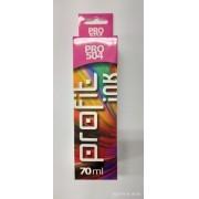 Refil de tinta Epson 544 504 magenta compatível 70 ml [ L3110, L3150, L4150, L4160, L6171, L6161, L6191 ]
