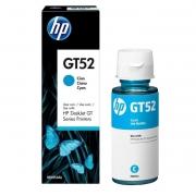 REFIL DE TINTA HP GT 52 AZUL ORIGINAL 70ML (M0H54AL) [ GT 5822, HP 416, HP 412, HP 316, HP 510, HP 517, HP 610, HP 617 ]