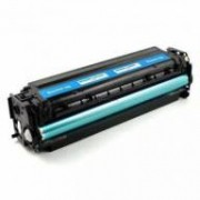Toner HP CF381A | CE411A | CC531A Ciano Compatível [ M351, M451, M475, M476, M477, M375, 2025, 2320 ]