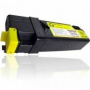 Toner Xerox 6500 | 6505 Amarelo Compatível