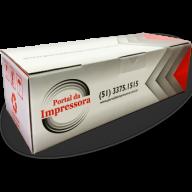 Cartucho de Cilindro Brother DR520 | DR 580 | DR620 Compatível 25K[ 5340, 5350, 5370, 8080, 8085, 8480, 8890 ]