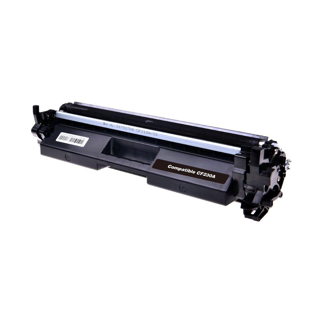 TONER HP CF230A / 230A / 230 A / 30A COMPATIVEL - 1,6K [ 203, 227 ]