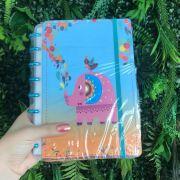 Caderno Inteligente Elefante