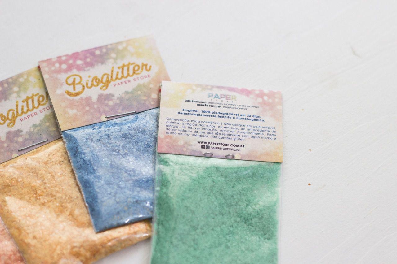 Bioglitter Paper Store