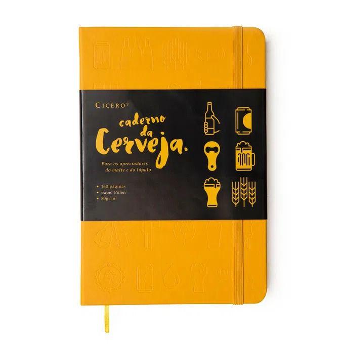 Caderno da Cerveja