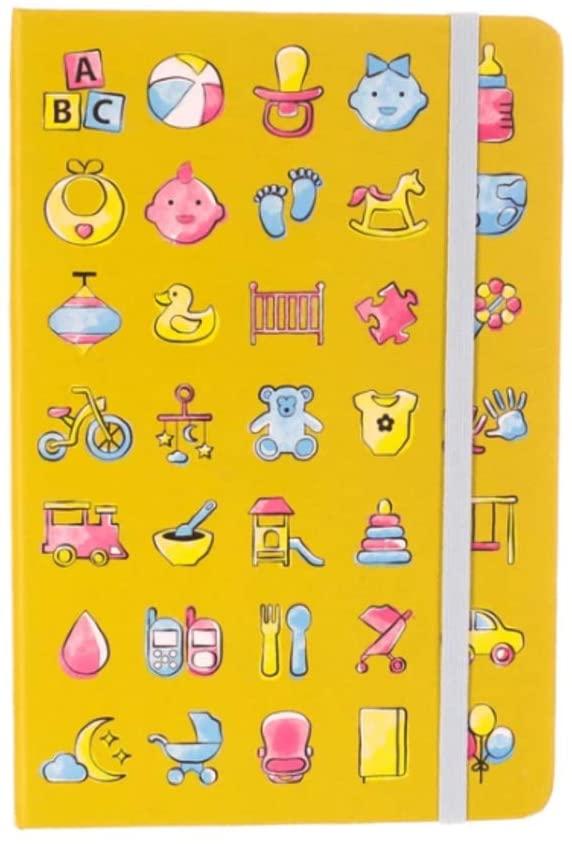 Caderno do Bebê