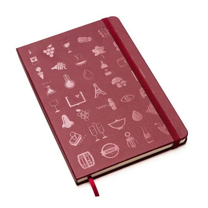 Caderno do Vinho