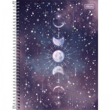 Caderno Espiral Magic