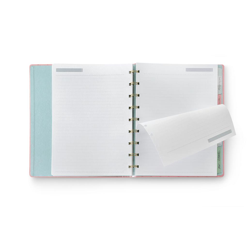 Caderno Long Life Ultra - Riccio