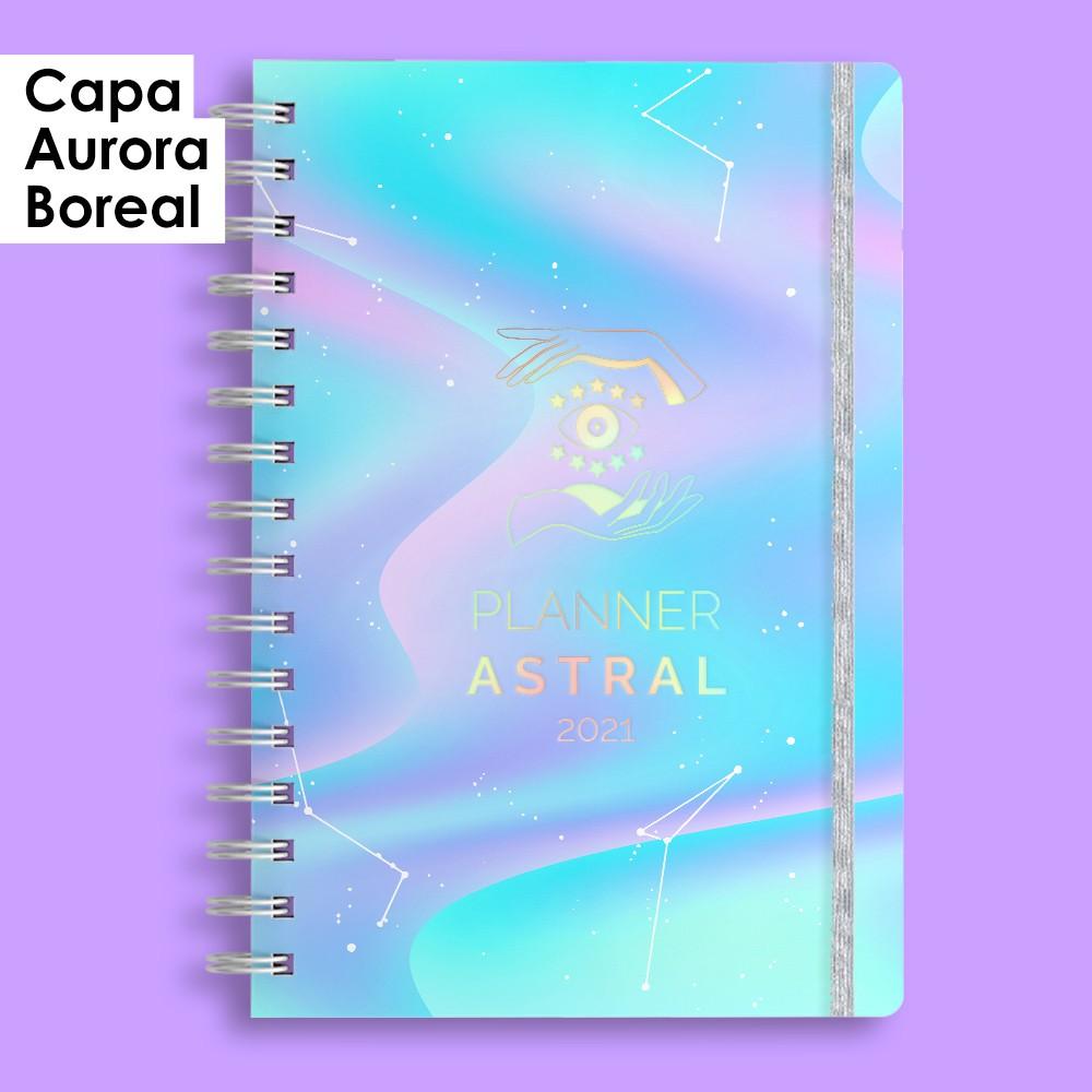 Planner Astral 2021