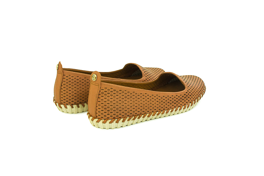 Sapatilha Bottero Slip on
