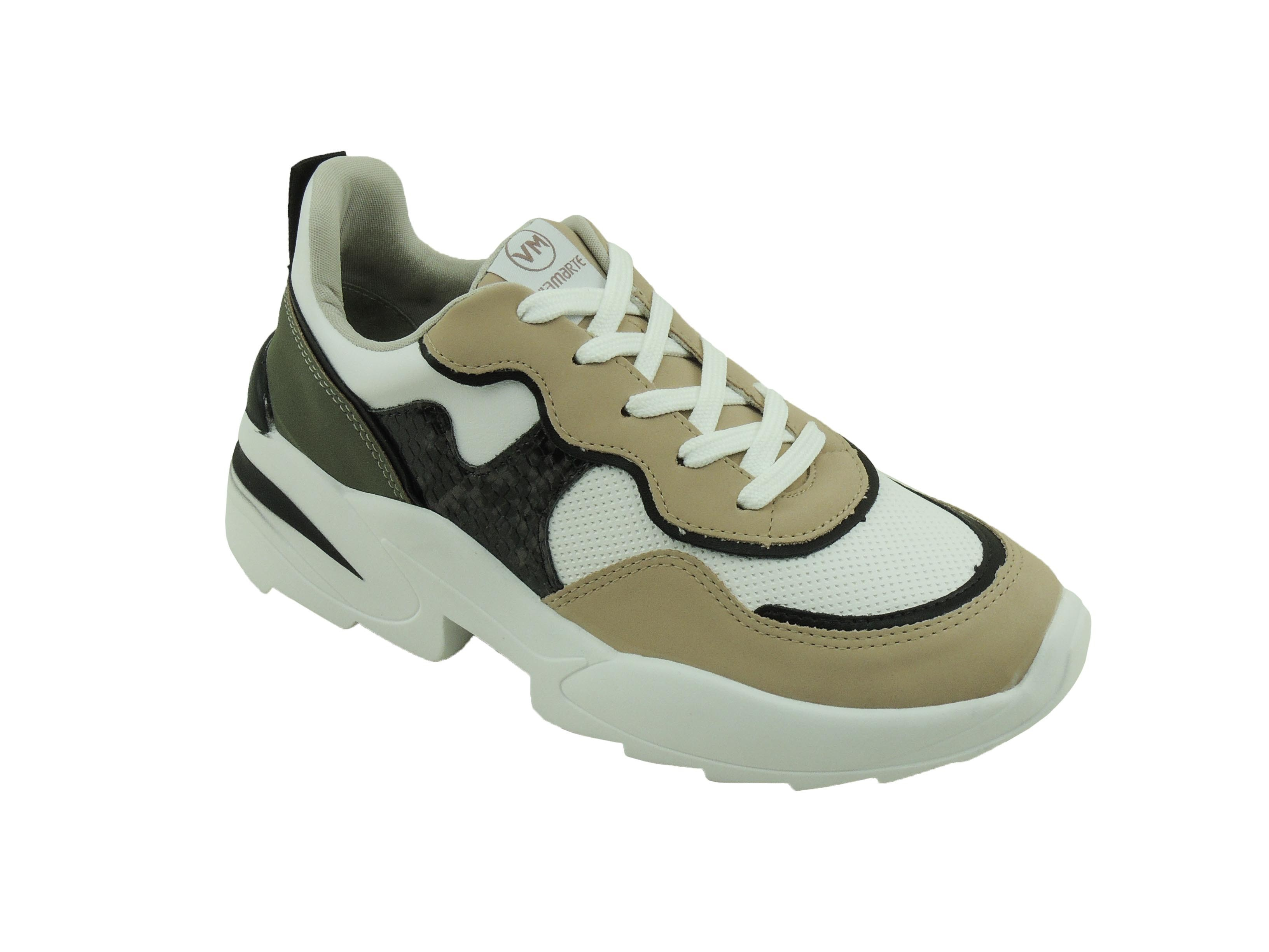Tênis Casual Via Marte Sneaker