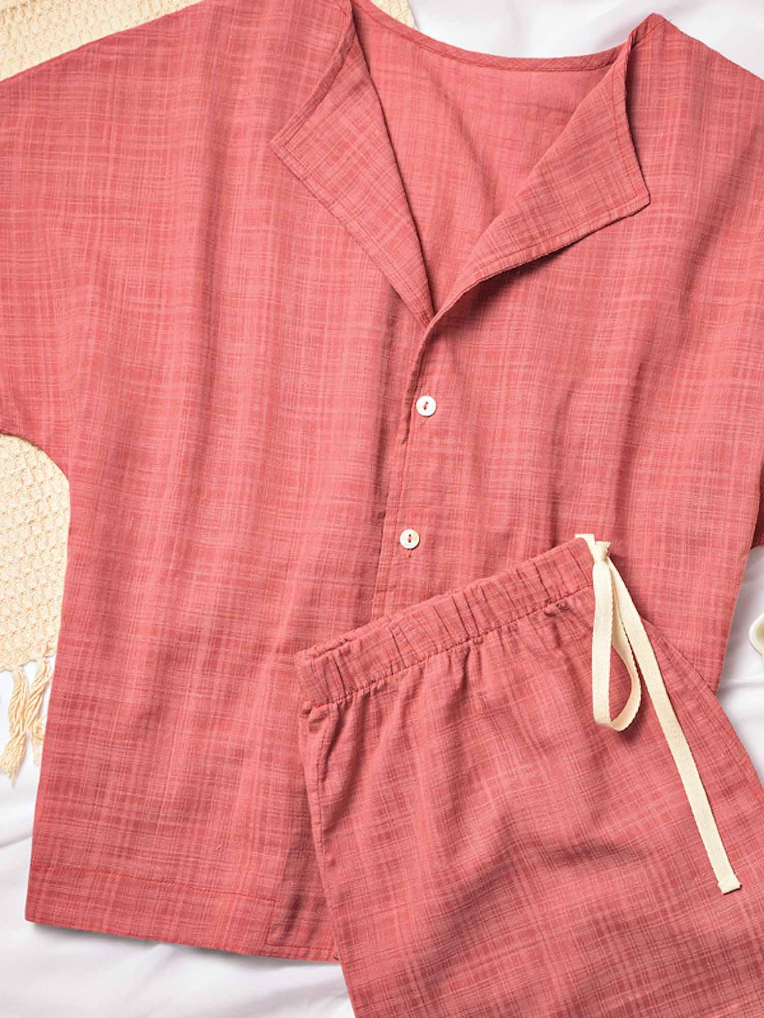 Pijama Short Doll - Scala