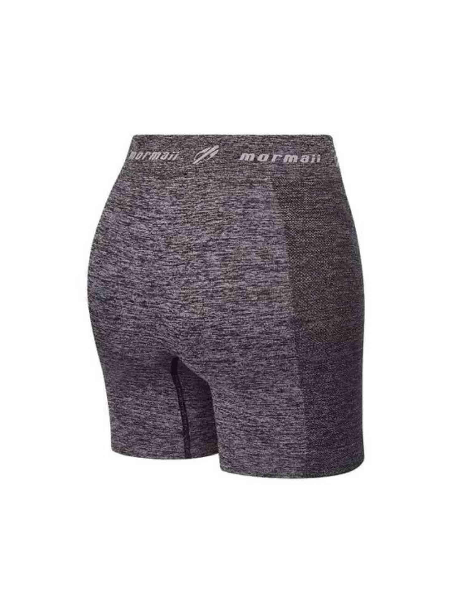 Short Esporte Mormaii -  Cinza Escuro