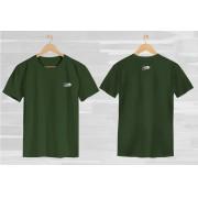Camiseta ACR - Malha fria Verde
