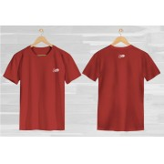 Camiseta ACR - Malha fria Vermelha