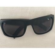 Óculos de Sol ACR - Quadrado Preto