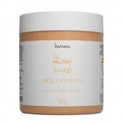 Argila Amarela 300g - Via Aroma
