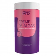Creme de Algas - Massagem Corporal 1kg | Buona Vita Cosméticos