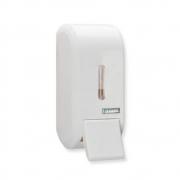 Dispenser P/ Sabonete Compacta Branca - Premisse