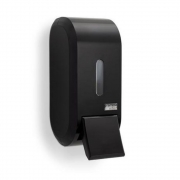 Dispenser P/ Sabonete Compacta Dark - Premisse
