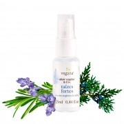 Elixir Capilar B.C.H Raízes Fortes 25ml - Vegana WNF