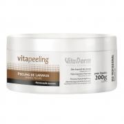 Esfoliante Peeling De Laranja 200g - Vita Derm