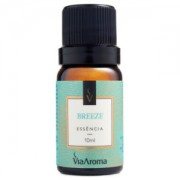 Essência de Breeze 10ml - Via Aroma