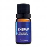 Essência Energia 10ml - Via Aroma