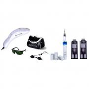 Kit Rejuvenescimento Eficaz - Equipamentos para diversos protocolos faciais