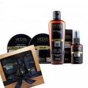 Kit Vedis Homem (4 itens) - Vedis
