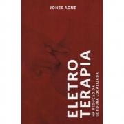 Livro Eletroterapia Redução Gordura Localizada Jones Agne