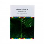 Livro - Manual Técnico de Aromaterapia - Cuidados Naturais da Cabeça aos Pés - WNF