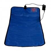 Manta Termica com Infravermelho - 50 X 100cm - Azul| Estek