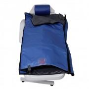Manta Térmica Mini Dome - 70x145cm - Azul 110v | Estek