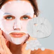 Mascara Facial Desidratada C/50n - Gianini's