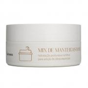 Mix De Manteigas 150g - Via Aroma